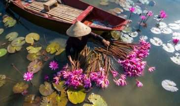 Vietnam, Laos & Cambodia with Denell Falk | Calgary Adventure Travel & Luxury Tours