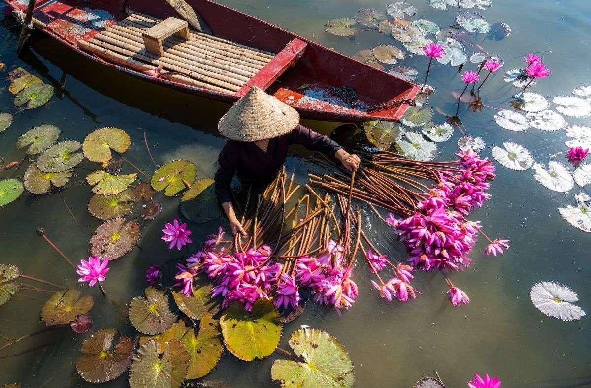 Vietnam, Laos & Cambodia with Denell Falk | Calgary Adventure Travel & Luxury Tours