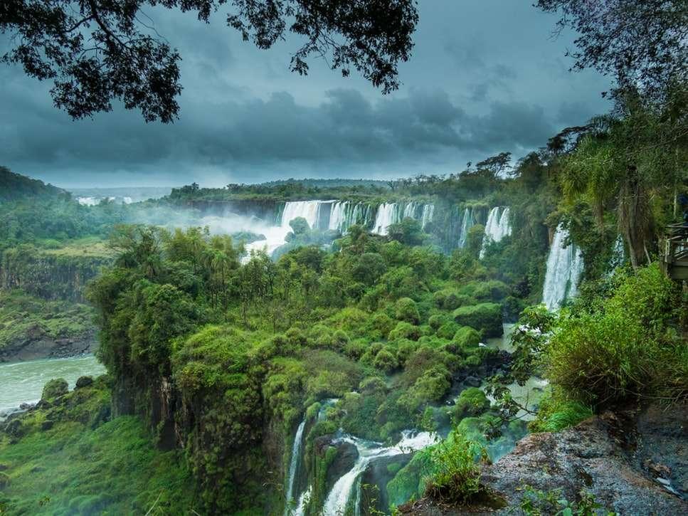 Argentina, Uruguay & Brazil with Andrew De Angelis | Calgary Adventure Travel & Luxury Tours