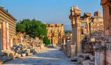 Eastern Mediterranean Cruise | Calgary Adventure Travel & Luxury Tours