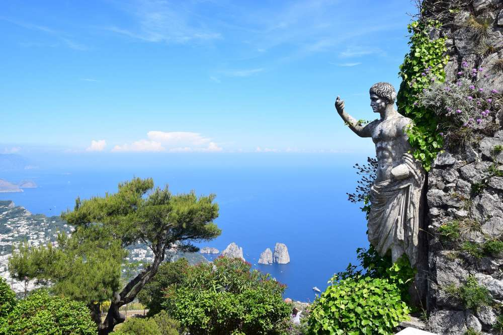 Southern Italy & Sicily | Calgary Adventure Travel & Luxury Tours